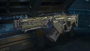 Dingo Gunsmith Model Chameleon Camouflage BO3
