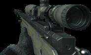 L118A Silencer MW3