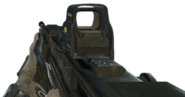 L86 LSW Holographic Sight MW3