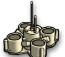 Intelligent Munitions System