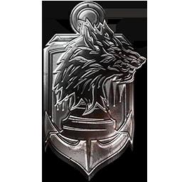 MW лого Псы-демонов