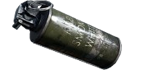 Smoke Grenade Menu Icon CoDG