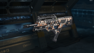 Vesper Gunsmith Model 6 Speed Camouflage BO3