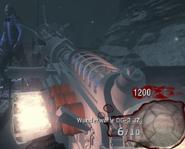 Wunderwaffe DG-3 JZ CallOfTheDead