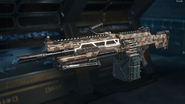 48 Dredge Gunsmith Model Heat Stroke Camouflage BO3