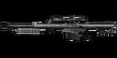 Barrett M82A1 Pick-up Icon BOII