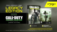 Call of Duty- Infinite Warfare Legacy Edition Promo