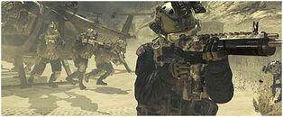 Call of Duty- Modern Warfare 2 - 5