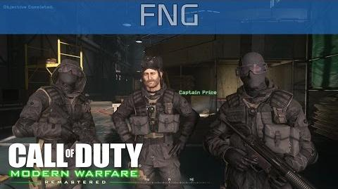 Fng Call Of Duty Wiki Fandom Powered By Wikia