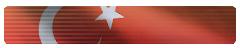 Cardtitle flag turkey