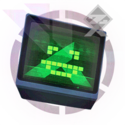 FriendsForever Trophy Icon IW