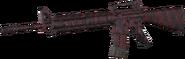 M16A4 Dragon Skin MWR