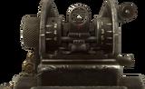 Mk 48 Iron Sights BO2