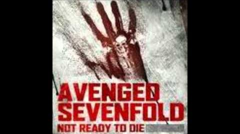 Not Ready to Die By Avenged Sevenfold-Call of Duty Black Ops Call of The Dead Easter Egg