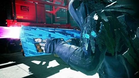 Official Call of Duty® Infinite Warfare – 1 11 Quartermaster Update Trailer