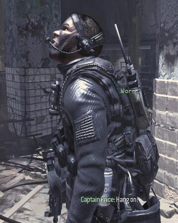 Worm Modern Warfare 2 Call Of Duty Wiki Fandom