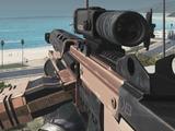 Atlas (weapon)/Variants
