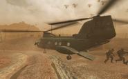 CH-47 S.O.G. BO