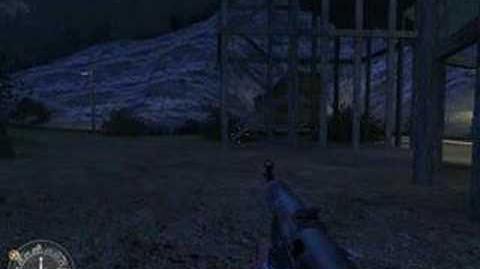 Call of Duty United Offensive - 06 - Train Bridge 2 2