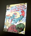 Comic Book CoD WWII