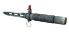 ELITE Ballistic Knife