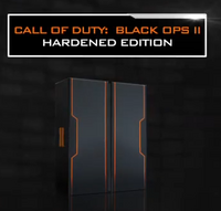 Hardened Edition Box BOII