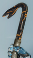 Iron Jim First Person Cyborg Camouflage BO3.png