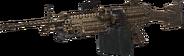 M249 SAW Anodize MWR