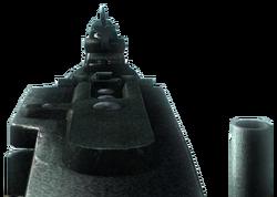 MG42 CoD2