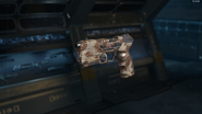 MR6 Gunsmith Model Heat Stroke Camouflage BO3