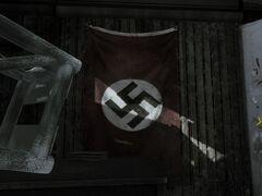 Nazi Flag Project Nova