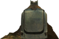 PM63 Iron Sights BO