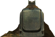 PM63 Iron Sights BO