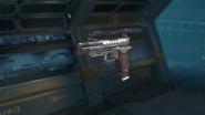 RK5 Gunsmith model Quickdraw BO3