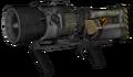 Thundergun model BO