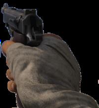 9mm SAP WWII