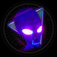 Aliens! Boss Fight icon IW