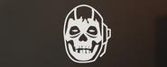 Ghoulish SimonRiley Ghost BaseEmblem Season2 MW