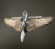 US Metal Wings CoD WWII