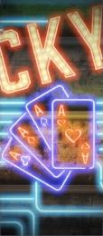Полоса иконка