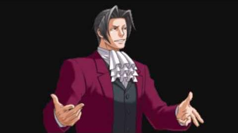 Ace Attorney Investigations Miles Edgeworth Confess the Truth 2009