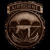 Airborne Division Prestige I WWII