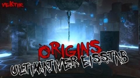 """BO2 Origins Anleitung """"Ultimativer Eisstab"""" (German) HD"""