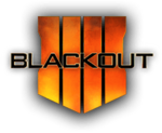Blackout Logo Transparent BO4