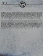 Gorod Krovi Navajo cipher BO3