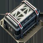 Heavy Machine Facility menu icon CoDH