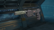 MR6 Gunsmith model Silencer BO3