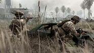Marines fighting BravoAlphaSix