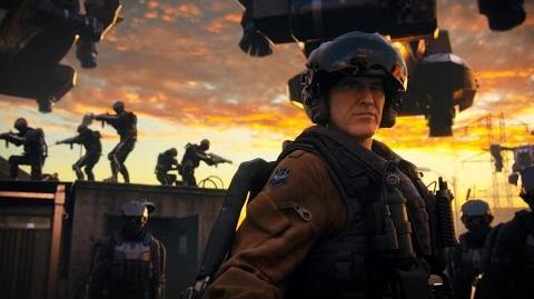 "Argorrath/Advanced Warfare - Exo Zombies ""Carrier"" Trailer Released"