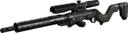 Trek-50 Model IW